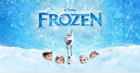 how the gospel can be seen in the move frozen superficial