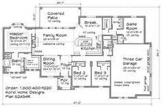 Floor Plans With No Dining Room by 1000 Images About House Plans On Pinterest Floor Plans