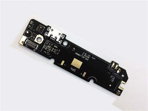Board Charge Redmi Note 3 Mediatek mtk hello x10 usb charge board with micorphone for xiaomi redmi note 3