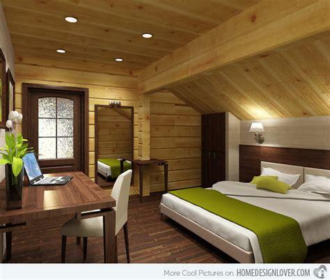 attic rooms converted  simple  elegant bedrooms