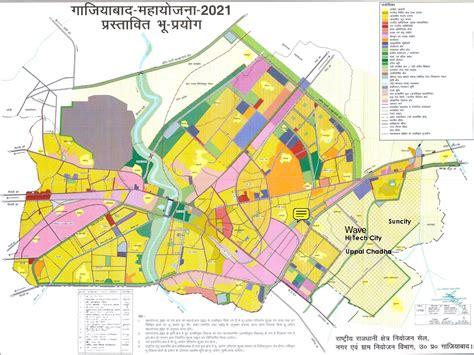 layout plan of wave city ghaziabad wave hitech city ghaziabad builder township near delhi