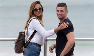 jessica mauboy talks marriage  boyfriend themeli