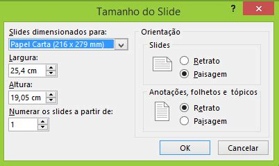 Tamanho Layout Power Point | alterar o layout da p 225 gina powerpoint