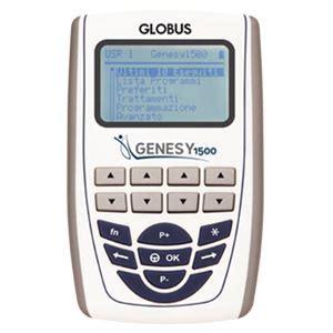genesy hospital electroestimulador globus genesy 1500 astromedica