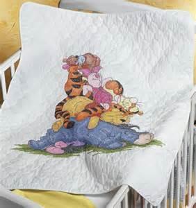disney baby quilts to cross stitch workshop disney
