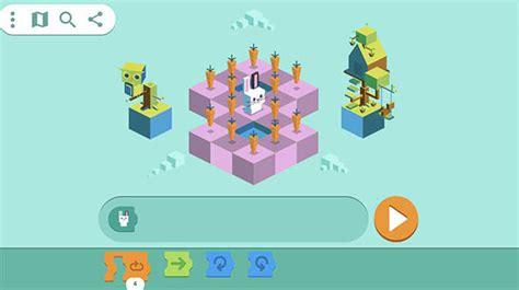 coding rabbit coding languages doodle creates