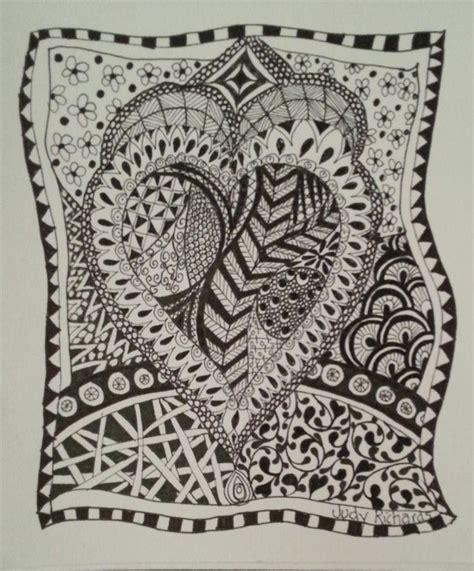 zentangle pattern hamail 352 best doodles images on pinterest doodles