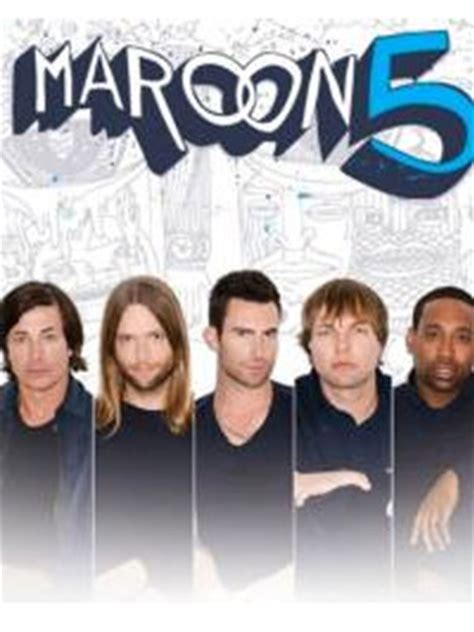 Od St Kid Hansyal Maroon maroon 5 neon trees owl city at izod center east rutherford nj tickets information reviews