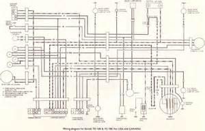 suzuki tc185 wiring diagram suzuki get free image about wiring diagram