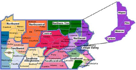 contact us pennsylvania workforce pocono counties workforce investment area