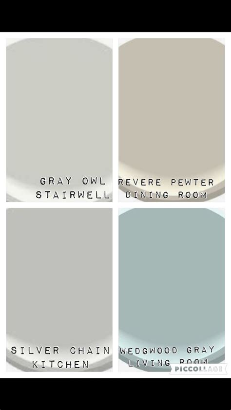 what color goes with silver colors that go with silver unac co