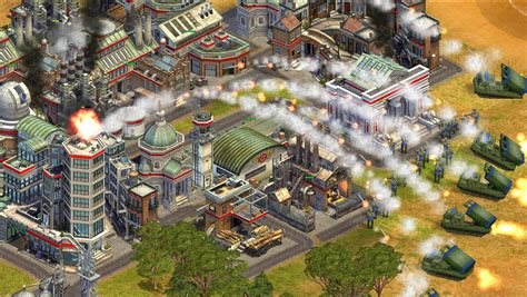 On The Town Nation 4 by Rise Of Nations Free Version For Pc