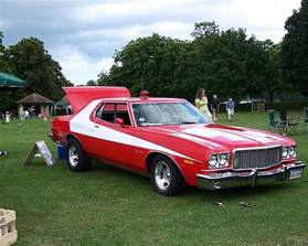 Starsky And Hutch Car Starsky And Hutch Car Classic Cop Tv Amp Movies Pinterest