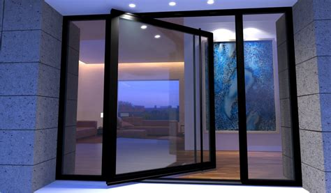 modern glass door modern steel doors custom steel glass doors for luxury