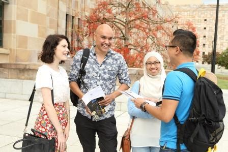 Mba Exchange Uq by Uq Business Students Launch Mba Business Symposium