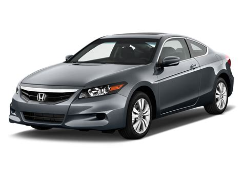 2 Door Honda Accord by 2012 Honda Accord Coupe Review Ratings Specs Prices And Photos The Car Connection
