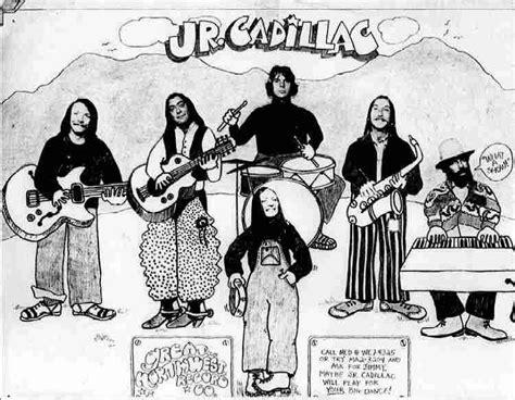 jr cadillac jr cadillac seattle washington 1970 present
