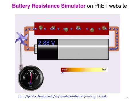 phet battery resistor circuit phet battery resistor circuit 28 images electric current circuits electricity magnets