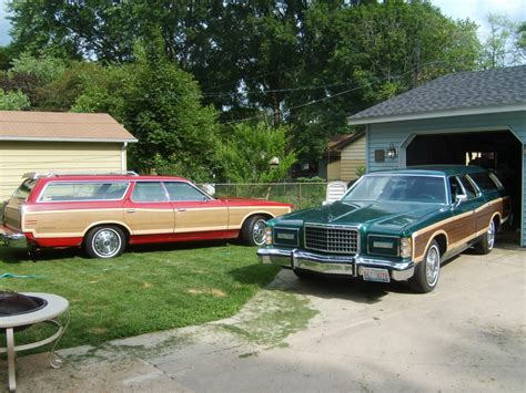country ford fordwagonnut 1978 ford ltd country squire specs photos