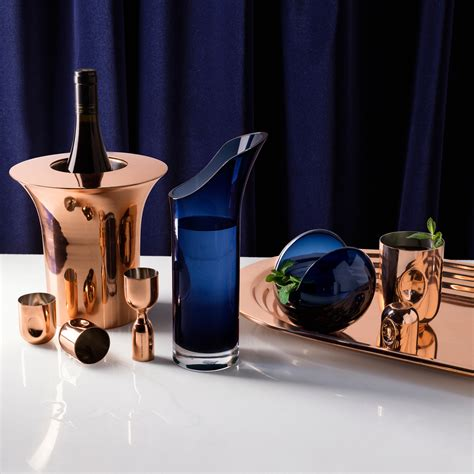 Cool Barware Gifts Tom Dixon Cool Barware Almost Essential