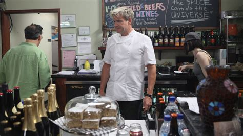 Kitchen Nightmares Restaurants Locations Burger Kitchen Part 2 Ramsay S Kitchen Nightmares