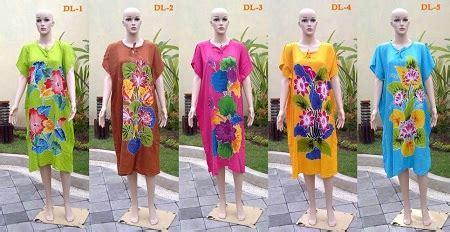Daster Bali Mode 12 distributor daster lukis bali