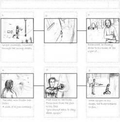 storyboard examples the pete jackson art portfolio