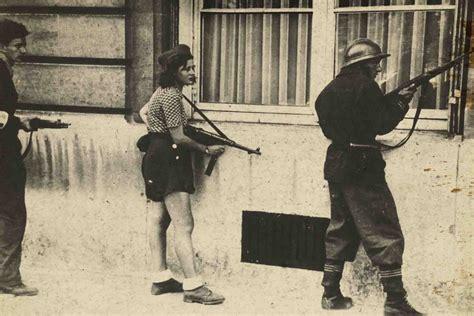 combatientes en la sombra 8430618074 gildea revisa el mito de la resistencia francesa en su 250 ltimo libro el debate de hoy