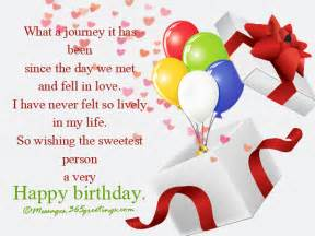 birthday wishes for lover 365greetings