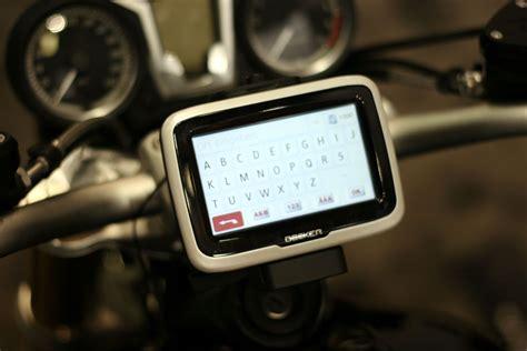 Motorrad Navigation 2014 by Neues Navi F 252 R Motorradfahrer Becker
