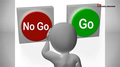 go to video reevedorp deel 10 vervolg go or no go klaas van den bosch