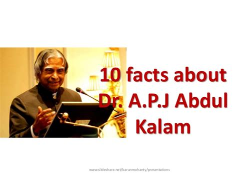 abdul kalam biography in hindi download 10 facts about dr kalam