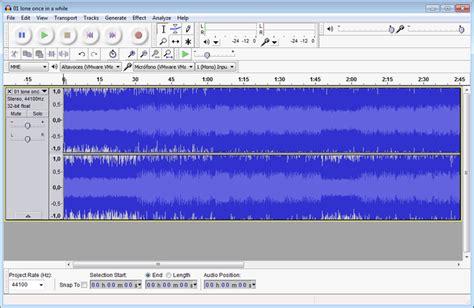 audacity tutorial windows 10 audacity download