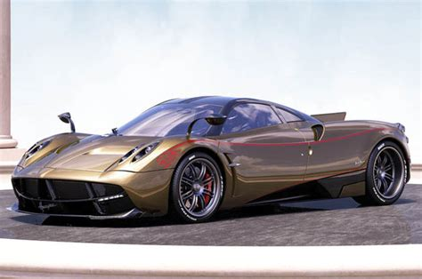 pagani launches in china with huayra dinastia edition update