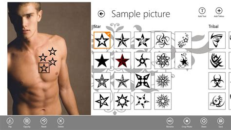 tattoo app download tattoo tester app f 252 r windows in windows store
