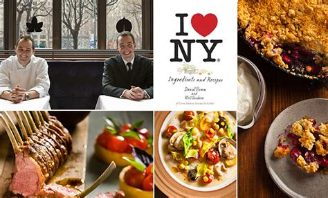 four ingredient cookbook books daniel humm and will guidara new york epicurious