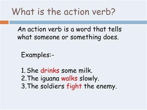 ppt present tense verbs powerpoint presentation id