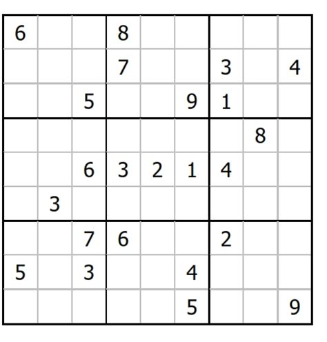 medium sudoku puzzles and solutions by 4puz com follow weekly sudoku puzzle difficulty medium news feed