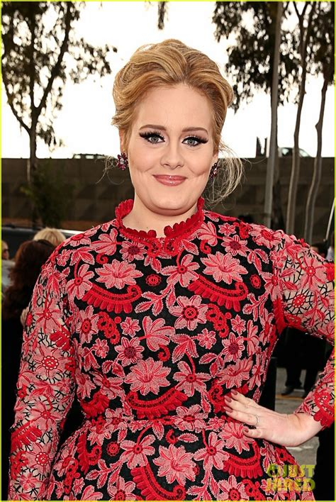 adele grammy photos 2013 adele grammys 2013 red carpet photo 2809229 2013