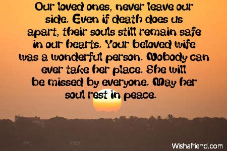 sympathy quotes  loss  husband image quotes