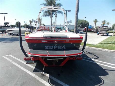 supra launch boats supra launch 21v 2007 for sale for 30 999 boats from