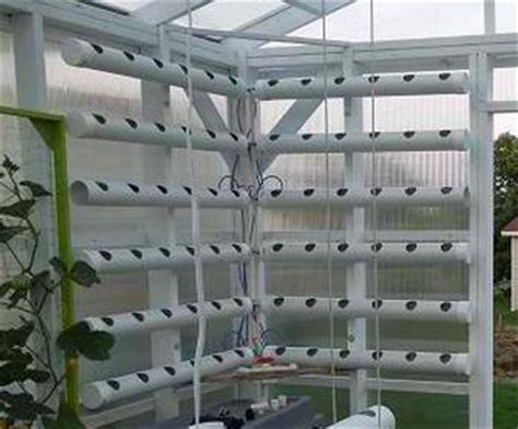 Smart Herb Garden diy fully automated hydroponic greenhouse