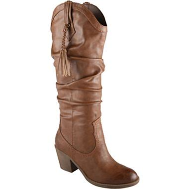 jcpenney cowboy boots 118 best fashion shoes boots images on