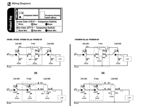 wiring diagram for lutron 3 way dimmer switch trailer