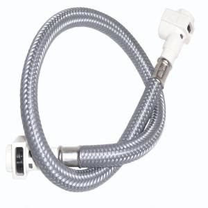 Moen Kitchen Faucet Hose Moen Duralock Kitchen And Bar Faucet Connect Hose Kit 114307 The Home Depot