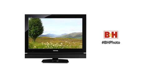 Tv Lcd Toshiba Regza 24pb1e Toshiba 24pb1e 24 Quot Multi System Lcd Tv 24pb1e B H Photo
