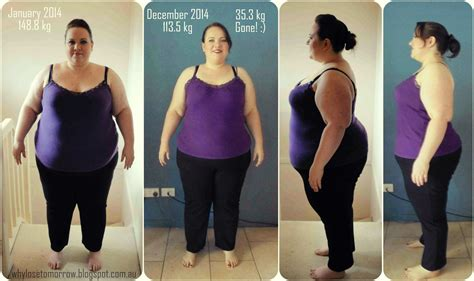 8 weight loss why lose tomorrow my thirty kilo weightloss what a