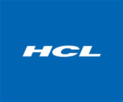 hcl logo usage guidelines hcl technologies logo usage hcl technologies