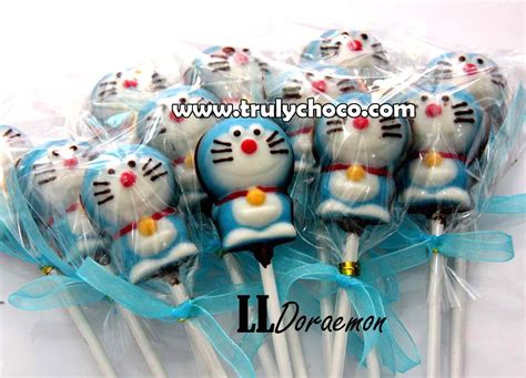 Cetakan Coklat Frozen Min Order 3 Pcs coklat lolipop edible trulychoco handmade chocolate