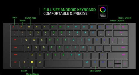 most comfortable laptop keyboard razer project linda laptop body for smartphone review